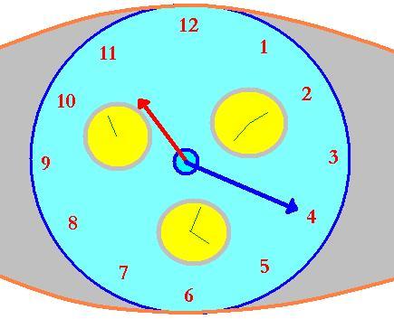 Tercer Grado - Actividad: Contruimos un reloj